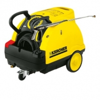 Karcher HDS 550C ECO